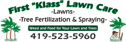 First Klass Lawn Care